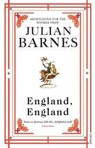 Omslag England England