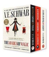 Shades of Magic Boxed Set