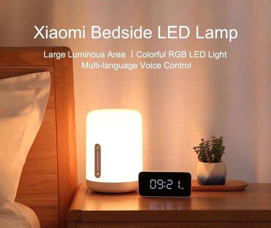 Xiaomi MI Bedside lamp 2 LED lamp nachtkastje