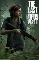 GBeye The Last of Us 2 Ellie Poster 61x91,5cm