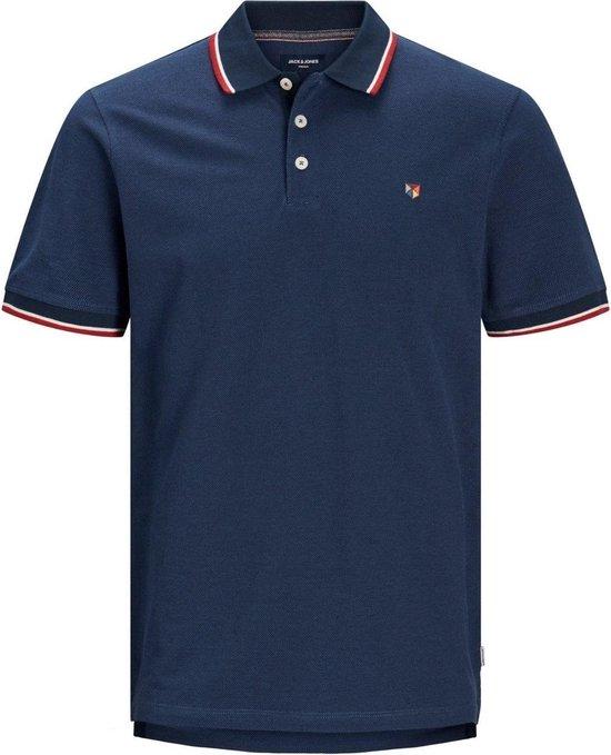 Jack & Jones Heren Poloshirt - Maat L