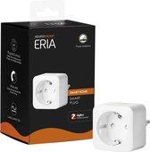AduroSmart ERIA® Zigbee 3.0  Power measurement stekker - Werkt met Smarthings en AduroSmart ERIA