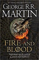 Fire & Blood_Song Of Ice