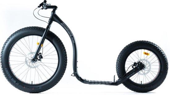 Kickbike Fatmax 26/20 Black