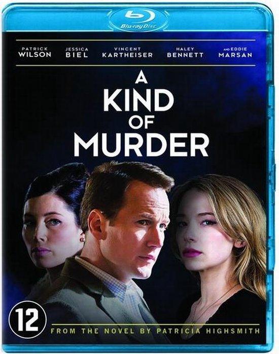 A Kind Of Murder (Blu-ray)