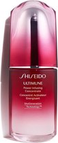 Shiseido Ultimune Power Infusing Concentrate gezichtsserum Vrouwen 75 ml
