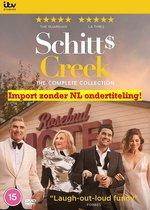 Schitt's Creek: Series 1-6 [DVD] [2020]