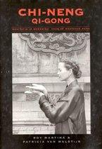 Boek cover Chi-Neng Qi-Gong van R. Martina (Paperback)