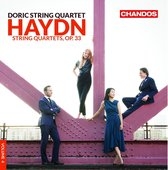 Haydn String Quartets Op.33