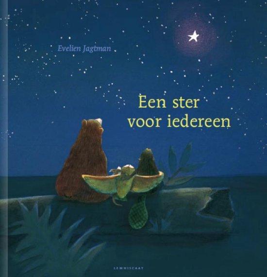 bol.com | Een ster voor iedereen, Evelien Jagtman | 9789047712541 | Boeken