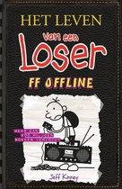 Boekomslag van 'Het leven van een Loser 10 - Ff offline'