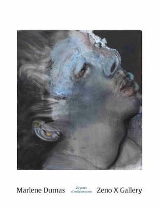 Marlene Dumas / Zeno X Gallery