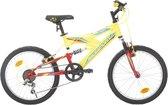Sprint Flasch Mountainbike - 6 Versnellingen - 20inch - 33cm BK19SI0300 R1