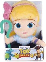 Disney Toy Story 4 Bo-Peep pluche knuffel 25cm