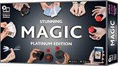 Stunning Magic Platinum Edition ( NL / FR instructions )