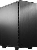 Fractal Design Define 7 Compact Midi Tower Zwart