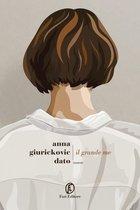 Boek cover Il grande me van Anna Giurickovic Dato