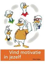 Vind motivatie in jezelf