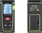 SNDWAY - Professionele Laser Afstandsmeter - 40 Meter Bereik - Laser Meetgereedschap - LCD Scherm