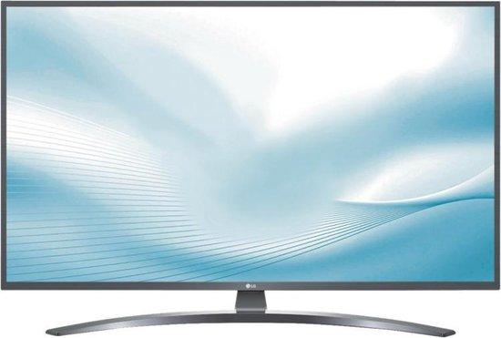 LG 55UN74006LB - 4K TV