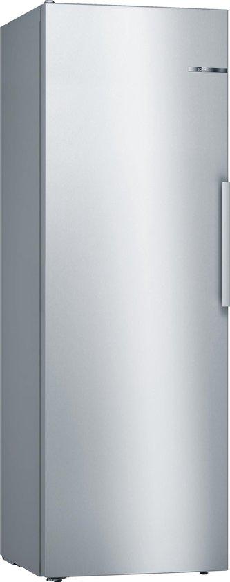 Kastmodel koelkast: Bosch KSV33VLEP - Serie 4 - Kastmodel koelkast, van het merk Bosch