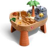 Step2 Zand & Watertafel Dino Dig - voor 15L water en 9kg zand - Incl. 7 accessoires