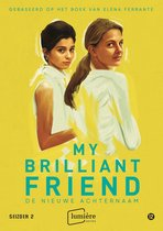 My Brilliant Friend S2
