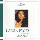 Laura Fygi's Tunes Of Passion