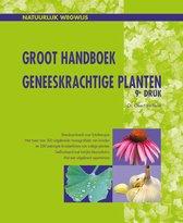 Groot handboek geneeskrachtige planten 9 ed