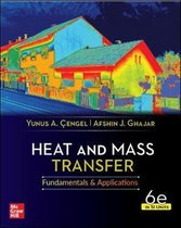 Heat And Mass Transfer, 6th Edition, Si Units