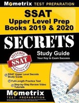 SSAT Upper Level Prep Books 2019 & 2020 - SSAT Upper Level Secrets Study Guide, Full-Length Practice Test, Step-By-Step Review Video Tutorials