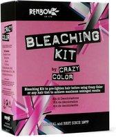 Crazy Color Bleaching Kit - Haarverf