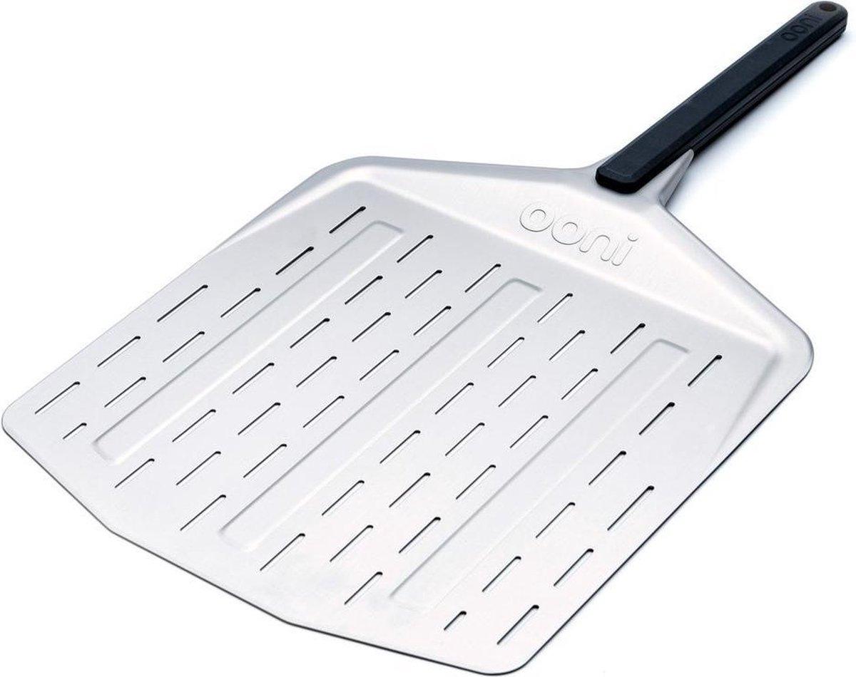 Ooni UU-P06401 pizzaschep Aluminium