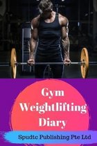 Gym Weightlifting Diary