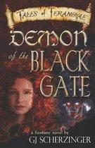 Demon of the Black Gate