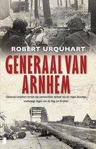 Boek cover Generaal van Arnhem van Robert Urquhart