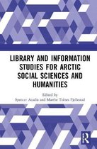 Library and Information Studies for Arctic Social Sciences and Humanities