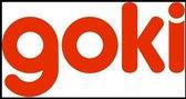 Goki Microfoons, muziekinstrumenten en statieven