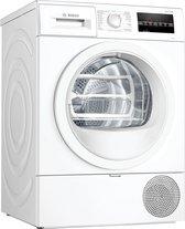 Bosch WTR88TE0FG - Serie 6 - Warmtepompdroger - NL/FR
