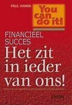 Financieel succes - het zit in ieder van ons!