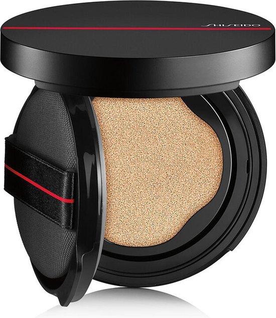 Shiseido – Synchro Skin Self-Refreshing Cushion Compact Makeup – Foam Makeup 13 G 220 Linen
