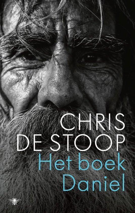 Boek cover Het boek Daniel van Chris Stoop (Hardcover)