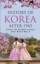 History of Korea after 1945