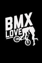 BMX love