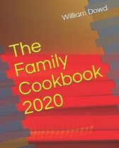 The Family Cookbook 2020