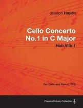 Cello Concerto No.1 in C Major Hob.VIIb