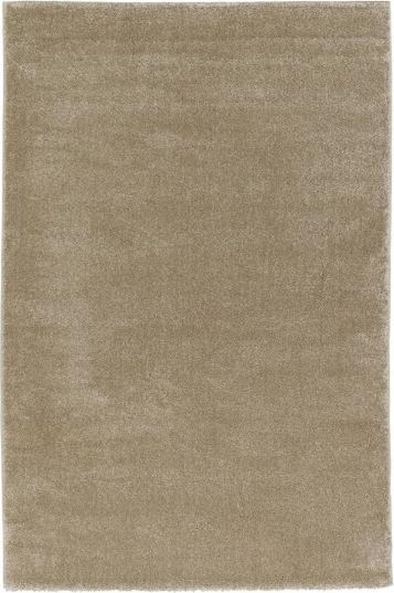 Modern beige vloerkleed 160 x 230 - Astra Ravello