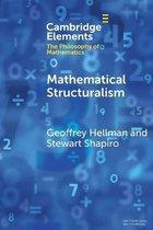 Mathematical Structuralism