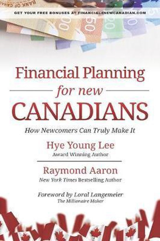 Financial Planning for New Canadians
