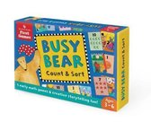Busy Bear Count & Sort Game